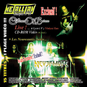 Metallian Sampler #29